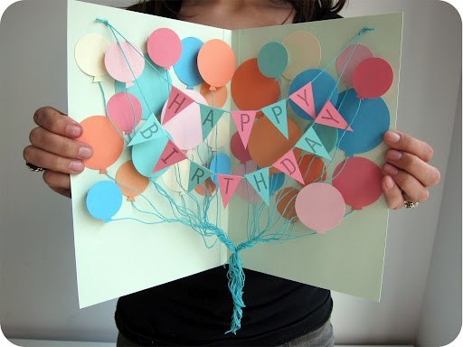 8 Cool And Amazing Birthday Card Ideas